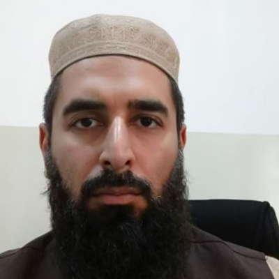 Dr. Saeed Ul Rehman