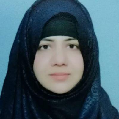 Dr.Hafsa-Rizwan