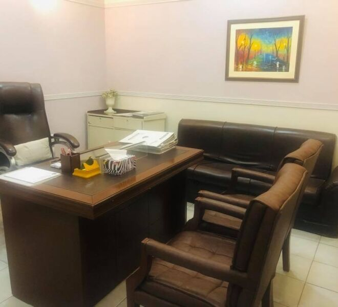 Best Psyychiatric Clinic in Lahore - The Parklane clinic